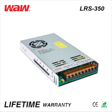 Pilote LED Ad / DC Lrs-350 SMPS 350W 12V 30A