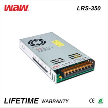 Lrs-350 SMPS 350W 12V 30A Ad / DC-LED-Treiber