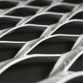 Металлическая сетка из окрашенной алмазной сетки толщиной 1 мм