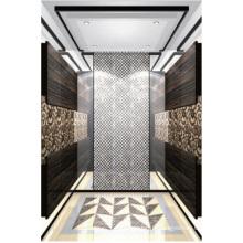 Ascenseur élévateur pour passagers Ascenseur élévateur résidentiel Hl-X-013