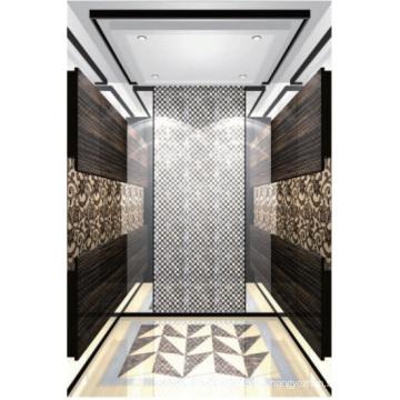 Passenger Elevator Lift Residential Elevator Lift Hl-X-013
