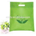 Plastik Einkaufstasche mit Farbdruck