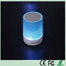 2016 Novos produtos alto-falante portátil LED subwoofer LED (BS-07)