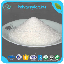 Water Treatment Raw Materials Cation Polyacrylamide