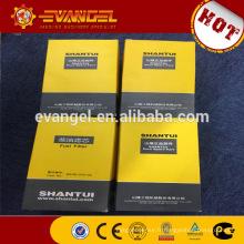 2017 Original SHANTUI bulldozer filtre à air pour SD16 SD22 D638-002-02
