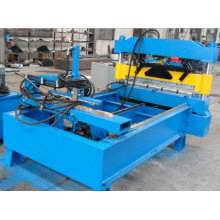 Pressing and Bending Roll Forming Machine