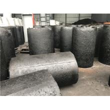 Ferro silicio manganeso Cilindro electrodo pasta