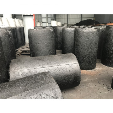 Ferro silicon manganese Cylinder electrode paste