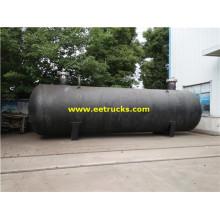 Bulk 60000L Mounded LPG Storage Vessels