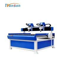 Máquina de tallado en madera CNC de múltiples cabezas 1212