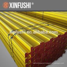 pine H20 beam timber
