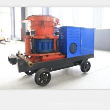 HSP-5 Nassmischspritzmaschine für Tunnel
