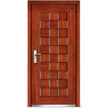 Steel-wood Armored door(HT-A-2)