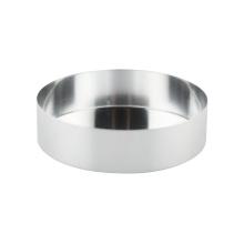 Seal Up Aluminum Cap For Cream Jar Sealing