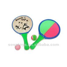 Raquete de tênis de brinquedos ao ar livre