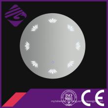 O diodo emissor de luz montado na parede Jnh210 iluminou-se em volta das partes Center do espelho do banheiro