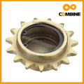 Agriculture Spare Parts Made To Order Sprocket 4C1007 (Claas)