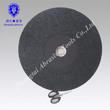 230*3*22.23mm cutting disc for stainless steel