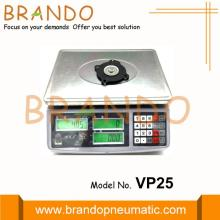 1 Inch HUANENG Type Pulse Valve Diaphragm VP25