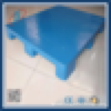 flat face three runners plastic strong pallet