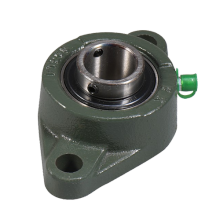 2 Bolt Flange Bearing Units UCFT200 series