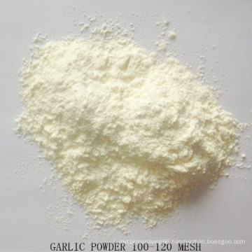 Dehydrated Garlic Powder 100-120 Mesh From Factory