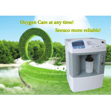 Equipement médico barato en la promoción Concentrador de oxígeno Pay-3