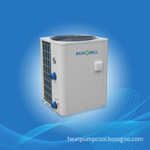 Air Source Heat Pump Swimming Pool Heater with CE Saso