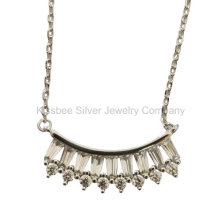 Jewelry,Silver Jewelry,Sterling Silver Jewellery Pendant (KN3024)