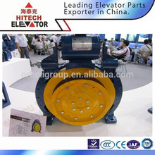 Aufzugsfahrmaschine / getriebelose Art / 800-1000KG / MCG210