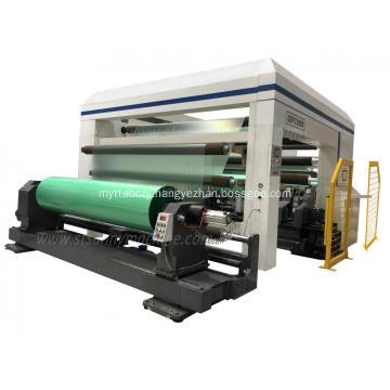 Jumbo Roll Slitter Rewinder GDFQ3000