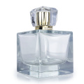 100ml Square Glass Perfume Bottle for Sale