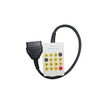 OBD 2 16 Pin Breakout Box Diagnostic Tester