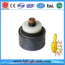 underground high volt 110KV fire proofing electrical cable