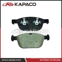 Conjunto de almofadas de freio para VOLVO XC60 XC90 D1412 30793943