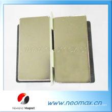Neodymium Magnetic Block Productos