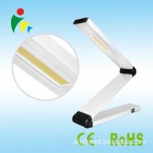 LED Desk Light 2W / Foldable Desk Light
