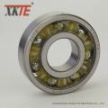 Sealed Nylon Cage Ball Bearing 6306 KA/TN9 C3