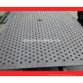 Laser / Plasma / Brennschneiden Stahlplatte
