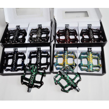 High Quality Mountain Bike Pedals MTB Road Cycling Sealed Bearing Pedals BMX Ultra-Light Bicycle Pedals