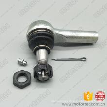 Peças da extremidade da haste de laço das peças da direcção para o nível de qualidade de Nissan XTERRA / FRONTIER / D22, OE, 48570-3S525