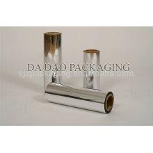 ПЭТ-пленка с металлизированным горячим уплотнением для медицинских целей