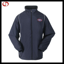 OEM Polyester High Quality Football Jacket for Men