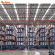 heavy duty warehouse equipment storage racking syetem