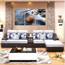 2016 Sofá de couro moderno do projeto da mobília da venda quente em Poland