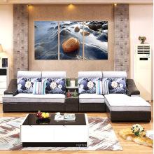 2016 Горячая продажа современного дизайна мебели кожаный диван в Польше