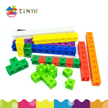 Vinculação Cubes Matemática Jogos Toy (K002)