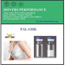 Peptídeo cosmético de alta pureza PAL-Ghk 147732-56-7