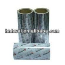 Высококачественная алюминиевая блистерная пленка