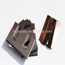 Manufacture Good Quality Three Phase EI silicon steel sheet transformer silicon scrap